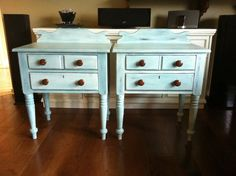 Finding the Chic in Shabby: Can I Please Keep Them........