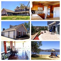 Country living in So Cal does exist & at an affordable price! This beauty is located in a gated, lake community on almost 4 acres of land & priced to sell @ $379,900! Contact Teammarkakis@gmail.com for more info!