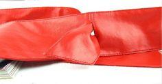 Nouvelles femmes en cuir large ceinture Bowknot ceinture mode longue souple cercle ceinture dames ceinture casual pour femme robe dans Ceintures de yoga de Accessoires et vêtements pour femmes sur AliExpress.com | Alibaba Group