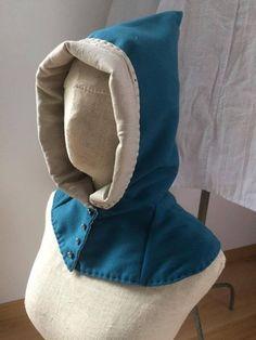 Facebook Cosplay Ideas, Costume Ideas, Jester Costume, Fantasy Clothes, Textiles, Make Design, Larp, Vikings, Cloths