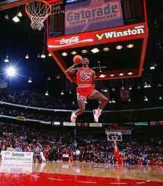 f722877c462f56 30 Years Ago Today  Sports Illustrated s Walter Iooss takes his iconic  photo of Michael Jordan