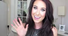 Jaclyn hill.. One of the best makeup artists on YouTube! Ladies check out her tutorials i absolutely adoreeeeee all of her looks sooo pretty and easy!