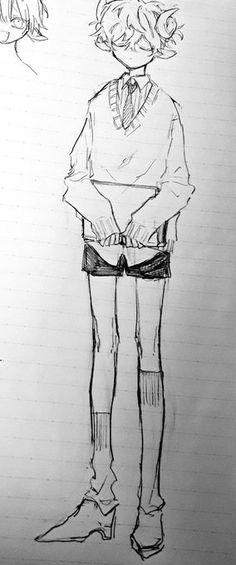 Art Inspiration Drawing, Sketchbook Inspiration, Cute Art Styles, Cartoon Art Styles, Art Drawings Sketches Simple, Cute Drawings, Character Art, Character Design, Manga Drawing Tutorials
