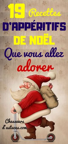 19 RECETTES D'APÉRITIFS DE NOËL QUE VOUS ALLEZ ADORER. French Christmas, Christmas Time, Chocolate Bowls, Brunch, Party Food And Drinks, Macarons, Tapas, Holiday Recipes, Meal Planning