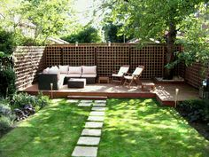 16 Stunning Deck Ideas That Will Get You Excited for Summer