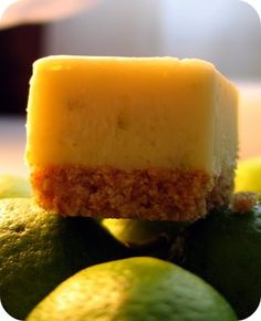 Allison's Key Lime Pie Fudge ~ I spent many years hanging out in The Keys, I LOVE anything Key Lime!