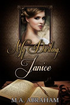 My Darling Janice by M.A.Abraham: http://www.thereadingcafe.com/my-darling-janice-by-m-a-abraham-review-giveaway/