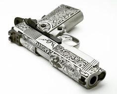 9,200 отметок «Нравится», 61 комментариев — Jesse James Firearms Unlimited (@jessejamesfirearms) в Instagram: «An American made Classic.. The #JJFU Cisco Jr 1911. Chambered in 45acp. ..... 888-269-0666…»