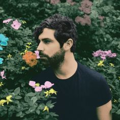 Foals | Photography by Neil Krug