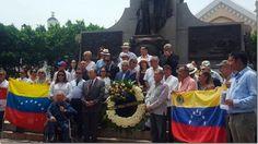 Panameños ofrecieron homenaje a los caídos en Venezuela por las protestas http://www.inmigrantesenpanama.com/2017/05/08/panameos-ofrecieron-homenaje-a-los-cados-en-venezuela-por-las-protestas/