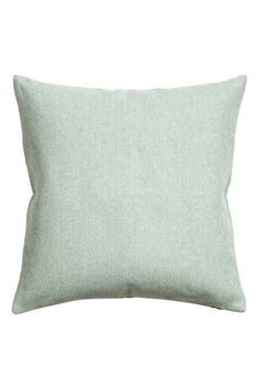 Textured cushion cover