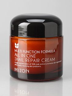 You must check out Urban Outfitters' amazing Korean beauty collection: Mizon All-in-One Snail Repair Cream