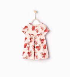 Image 1 of Poppy dress from Zara