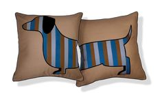 Oh my goodness...a pillow dedicated for my dog!