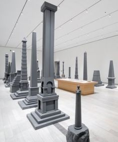 Sam Durant's 2005 work, Proposal for White and Indian Dead Monument Transpositions, Washington D. is finally on view in its new home, the Los Angeles County Museum of Art (August November White Settlers, Lisson Gallery, Lincoln Memorial, Abstract Words, Los Angeles County, Native American History, Public Art, Installation Art, Contemporary Artists