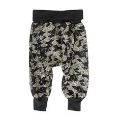 e145ec261023 bookhou for mini mioche harem pants. Lauren Bacon · Kids  clothes - organic