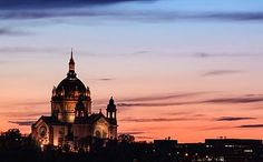 5 Great Places to Photograph St. Paul, Minnesota @bloglovin #minnesota #photography #stpaul
