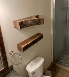 Toilet Paper, Floating Shelves, Live, Home Decor, Products, Decoration Home, Room Decor, Wall Shelves, Home Interior Design