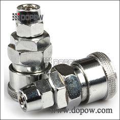 SP Socket Nut Pneumatic Quick Connectors