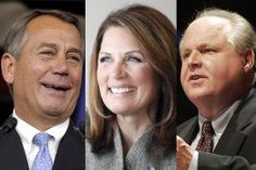 Conservatives, Conspiracies and a Republican Party that's Always Crying Wolf