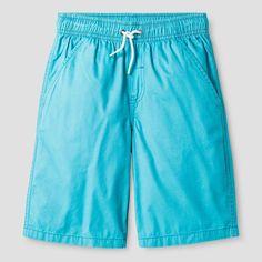 Boys' Pull On Playwear Shorts Cat & Jack