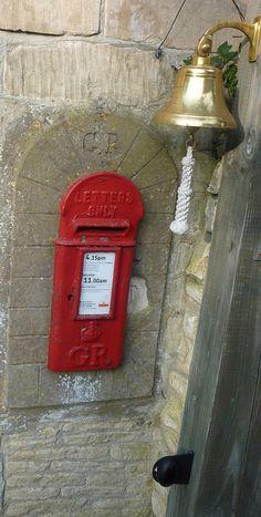 Lower Kilcott, Gloucestershire, UK by yercombe via Flickr.
