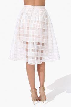 Sunday Picnic Skirt | Shop for Sunday Picnic Skirt Online
