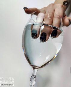 Instagram Nails, New Instagram, Coffee Geek, Moonlight Sonata, Iranian Women, Nail Photos, Beauty Shoot, Winter Nails, Nail Artist