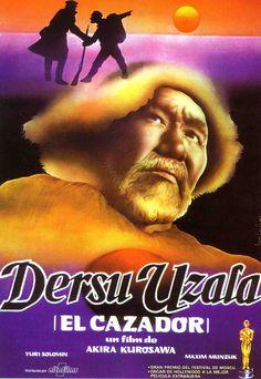 El cazador - Dersu Uzala
