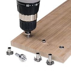 Inserting Tool - Rockler Woodworking Tools