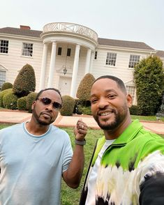 YOOOO!! Y'all think we should rent out the freshprince house?? We're making it happen with the squad at airbnb!! #FreshPrince30th