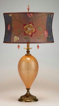 Kinzig Design Lamp