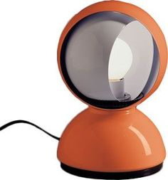 Eclisse 7'' Table Lamp