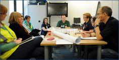 Emergency Centre training and development.