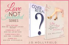 Win a copy of Life in a Rut, Love Not Included!