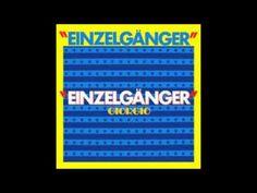 Giorgio Moroder - Einzelganger+Aus(the end)