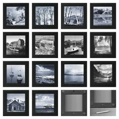 Black and White Photography Art Wall Decor and by RelativePics, $25.00