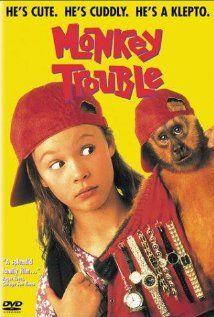 Monkey Trouble - People LOVE thieving monkeys