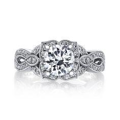 MARS Jewelry - Engagement Ring 26592
