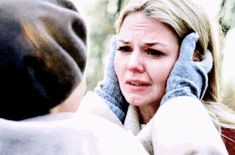 Mckenna Grace, Bailee Madison, Ginnifer Goodwin, Jennifer Morrison, Emma Swan, Going Home, Once Upon A Time, Snow White, Tv Shows