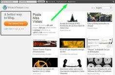 Tutorial para nuevos usuarios de WordPress