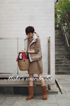 wardrobe とととととの画像   田丸麻紀オフィシャルブログ Powered by Ameba