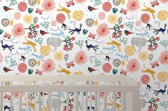 The Best Removable Wallpaper for Kids Renters Solutions   Apartment Therapy
