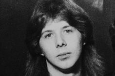 Rockers we've lost in 2013: Iron Maiden Drummer Clive Burr passed away at the age of 56 due to complications from Multiple Sclerosis.
