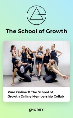 Health Club, Digital Marketing, Social Media, Pure Products, Landing, School, Fitness, Gym, Social Networks