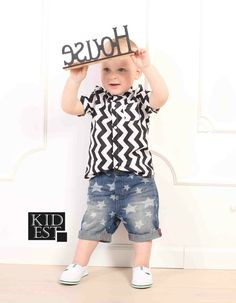Boys Shirt, Kids Shirts, Baby Shirt, Monochrome Shirts, Slim Fit Shirt, Boys Tees, Baby Tee, Kids T-shirt, Boys T-shirt