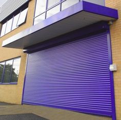 The Seceuroshield 60 security shutter is a very strong and yet stylish extruded aluminium security shutter available in almost any colour.  http://www.samsondoors.co.uk/product_details2/sws-seceuroshield-60-electric-steel-security-shutters-roller/g/1019