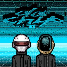 Your inner geek will not resist this epic transformation of the Tron: Legacy soundtrack into 8-Bit goodness :-)