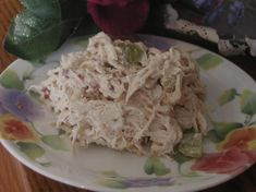Paula Deen s Pecan Chicken Salad from Food.com: Tasty and easy to make! Especially yummy on buttery croissants!