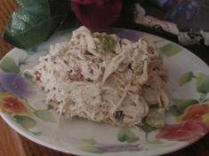 Paula Deen s Pecan Chicken Salad